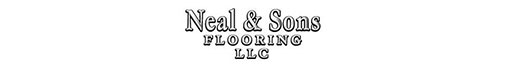 Neal & Sons Flooring Logo